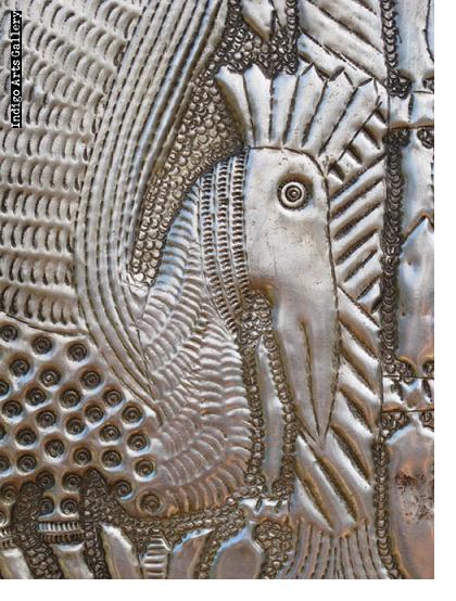 The Agbogbo Bird