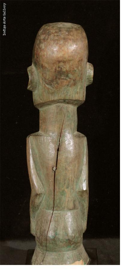 Bateke Figure