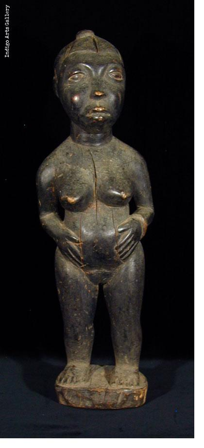 Attie Female Figure