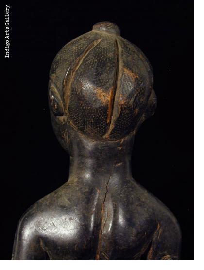 Attie Female Figure