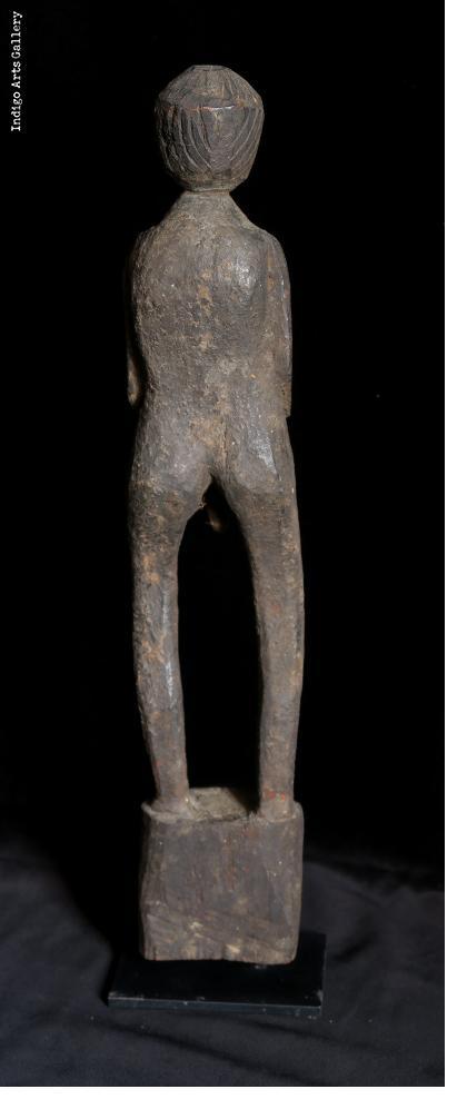Sculpture of a Man