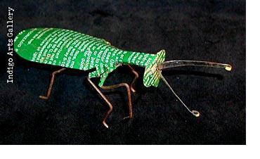 Burkina Tin Bugs (large)