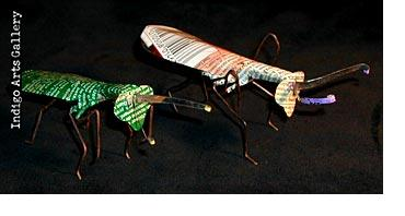 Burkina Tin Bugs (small)