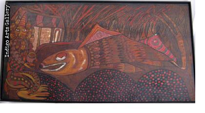 The Hundred Faces of Oshun: River Goddess Oshun