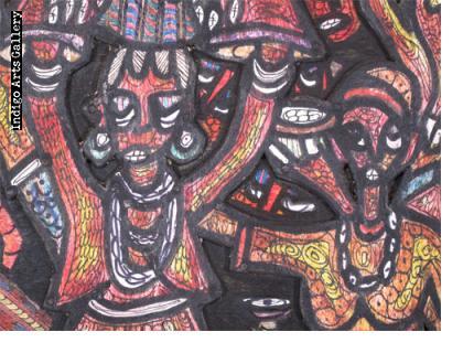 Arugba Osun - Twins Seven-Seven
