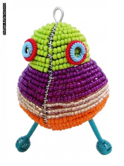 UFO Ornament