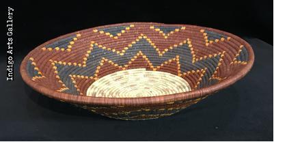 Kabarole basket from Uganda