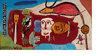 Wayacon - Raton con Cuchara y Tenedor