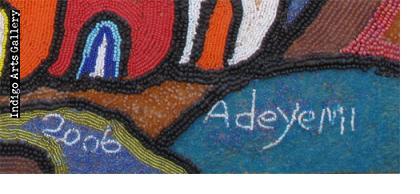 Yinka Adeyemi