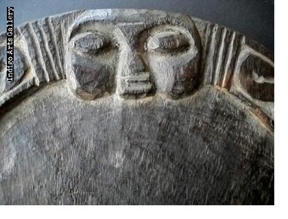 Ifa Divination Tray - Yoruba