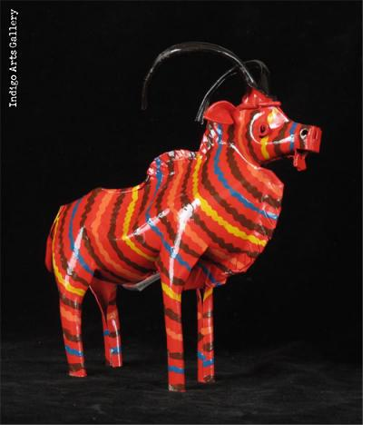 Painted Sable (medium size)