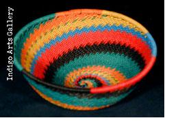 Imbenge - Small (bright multicolor)