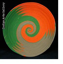 Imbenge Telephone Wire Basket (bowl shape)