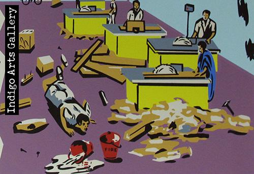 Good Housekeeping Pays Workplace Safety Poster 25
